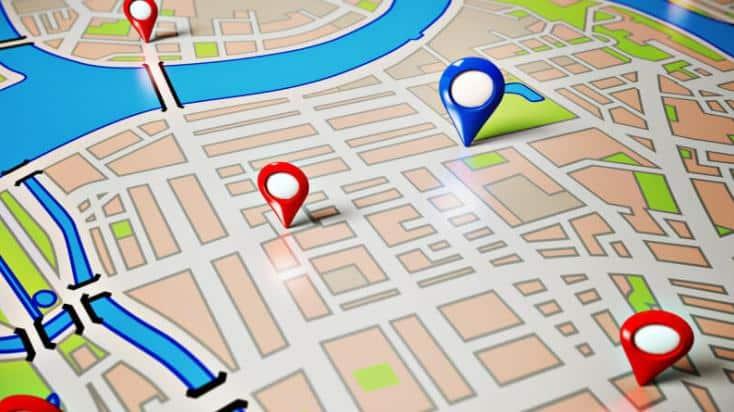 Cara Melacak Nomor HP & HP Hilang Lewat Google Maps