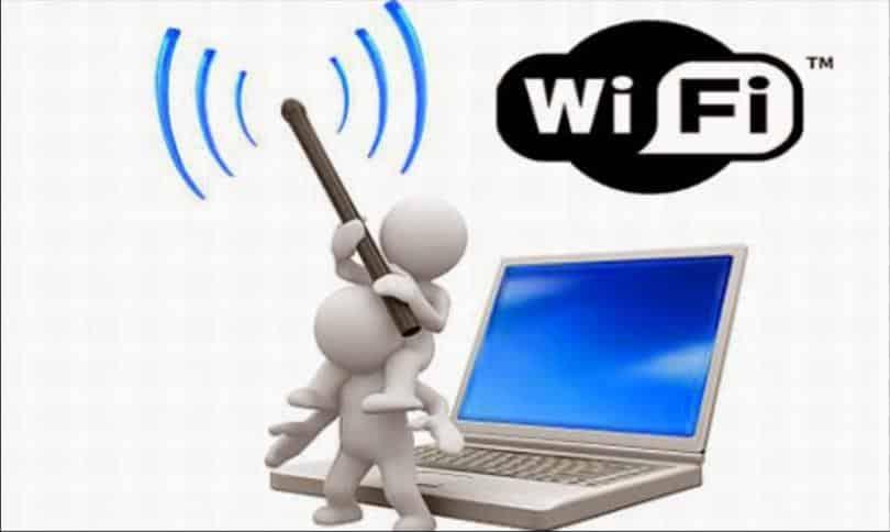 6+ Cara Mempercepat Koneksi Wifi Di Komputer