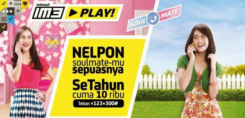 IM3 Play