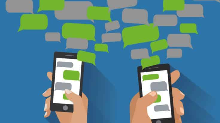 Cara Membuat Sms Copy Tanpa Memakai Hp Target