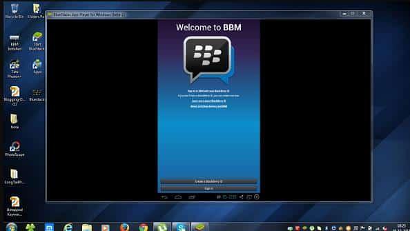 Download Aplikasi Bbm Untuk Pc Tanpa Bluestacks