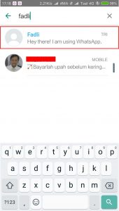 Cara Blokir Grup WhatsApp 7