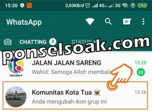 Cara Menambah Anggota Grup WhatsApp 1 1