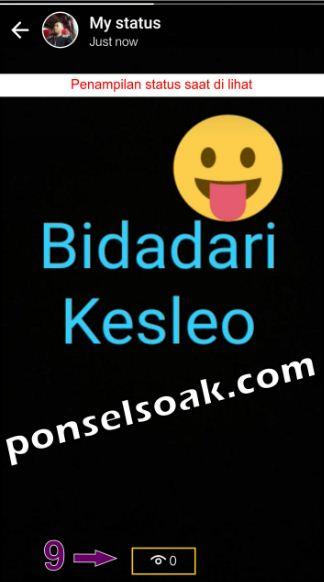 download video lirik lagu untuk status wa