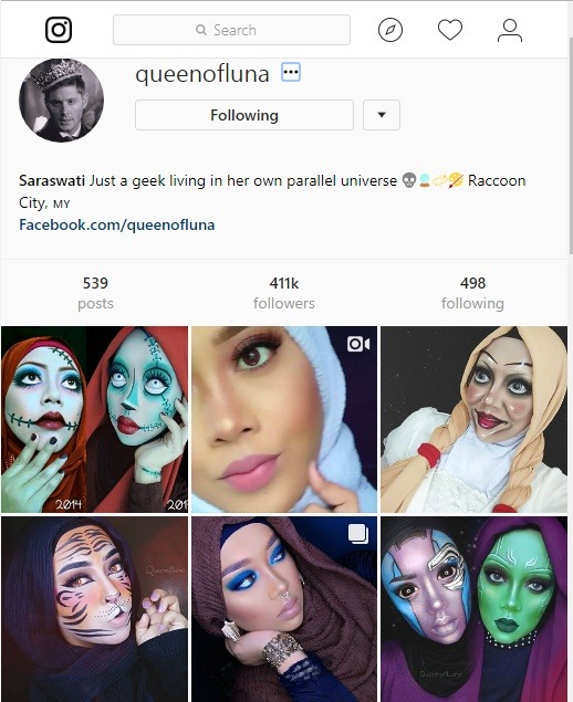 Cara Menambah & Memperbanyak Follower Instagram Konten Menarik