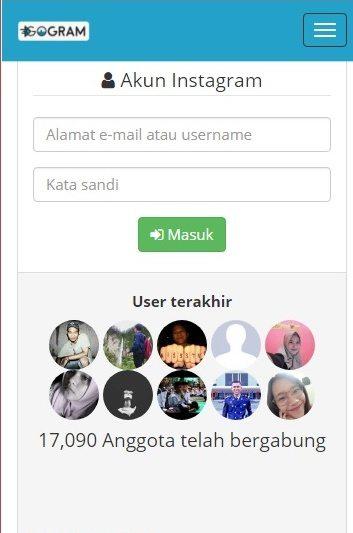 Situs Penambah Followers Instagram Berkualitas Gratis 100%