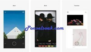 Aplikasi Edit Foto Instagram vsco 1