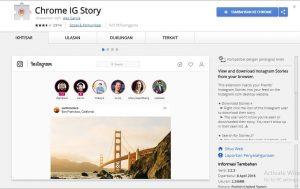 Cara Download Story Instagram 4