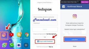 Cara Membuat Status di Instagram 1