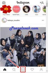 Cara Menambahkan Foto di Instagram 9