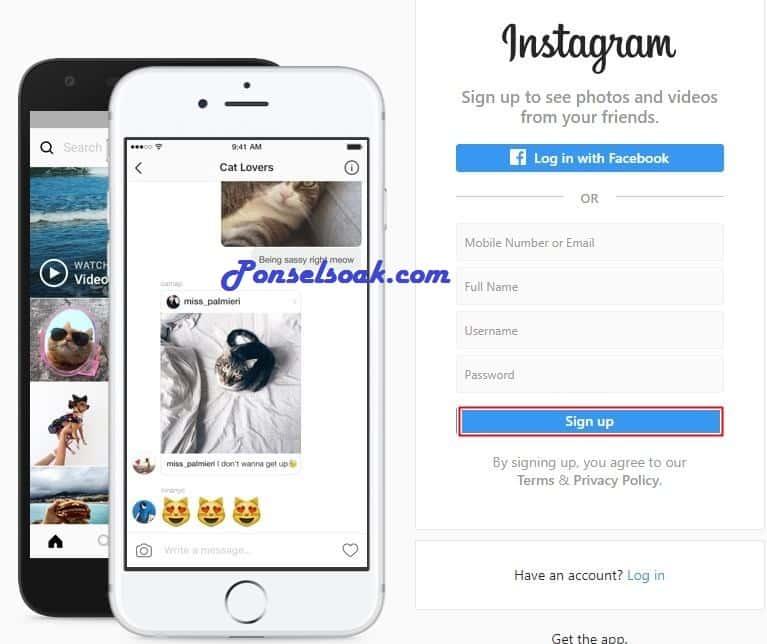 Cara Mengambil Screenshot di Instagram Story agar Tak Ketahuan 1