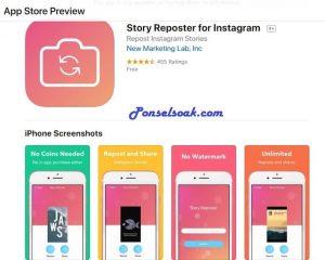 Cara Mengambil Screenshot di Instagram Story agar Tak Ketahuan 7
