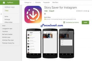 Cara Mengambil Screenshot di Instagram Story agar Tak Ketahuan 8