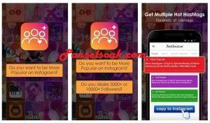 5 Aplikasi Like Instagram Otomatis Tanpa Koin Free 100