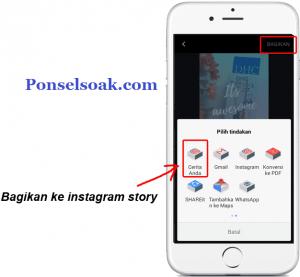 Cara Buat Instagram Story yang Keren 5