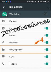 Penyebab Cara Mengatasi Whatsapp Tidak Bisa Kirim Video