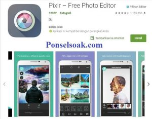Aplikasi Edit Foto Instagram Kekinian 1