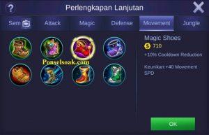 Build Gear Estes Mobile Legends 1