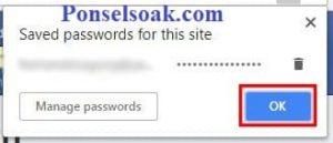 Cara Langsung Masuk Facebook Profil Menggunakan Autofill 5