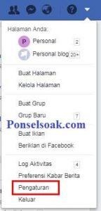Cara Langsung Masuk Facebook Profil Menggunakan Foto Profil 4