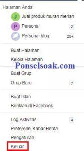 Cara Langsung Masuk Facebook Profil Menggunakan Foto Profil 8