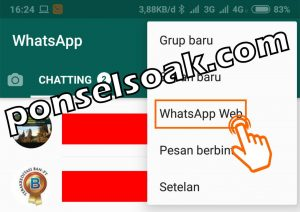 Cara Logout Whatsapp Web Dan Di Android 3