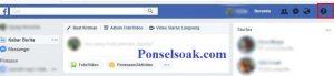 Cara Masuk Dan Keluar Facebook Via Web Facebook 4
