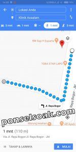 Cara Melacak Orang Lain Dengan Google Maps 16