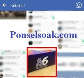 Cara Membuat Status Facebook Lite Warna Warni 7