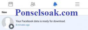 Cara Mengembalikan Pesan Facebook Yang Terhapus 10