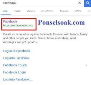 Cara Mengembalikan Pesan Facebook Yang Terhapus 2
