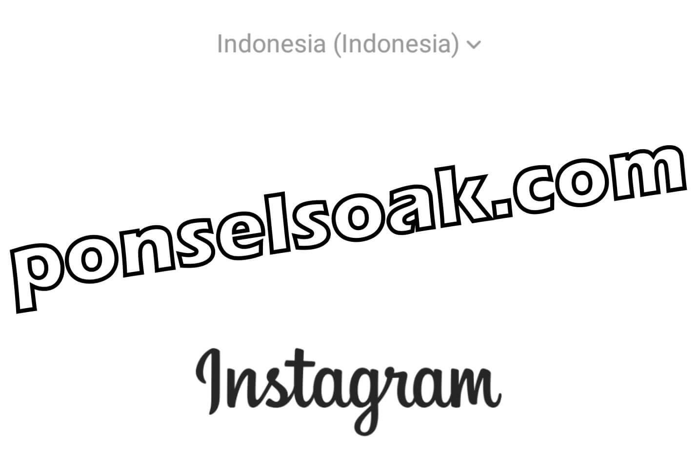 Cara Mengetahui Instagram di Sadap