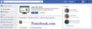 Cara Mengetahui Siapa Yang Melihat Profil Facebook 2