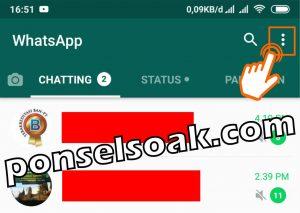 Bingung siapa saja yang menyimpan nomor WhatsApp kita Cara Mengetahui Siapa Yang Menyimpan Nomor WhatsApp Kita