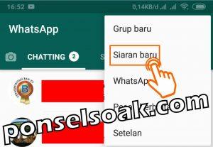 Cara Mengetahui Siapa Yang Menyimpan Nomor Whatsapp Kita 2