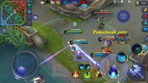 Cara Menggunakan Hero Estes Mobile Legends