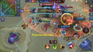 Cara Menggunakan Hero Hanabi Mobile Legends 2