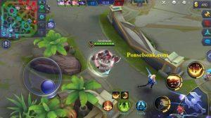 Cara Menggunakan Hero Hilda Mobile Legends 2