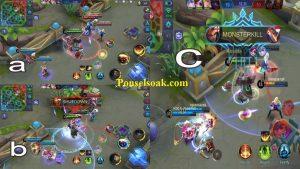 Cara Menggunakan Hero Hilda Mobile Legends 3