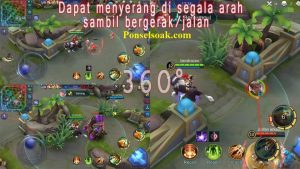 Mau tau build item gear Hero Irithel Mobile Legends Tersakit Build Irithel Mobile Legends Tersakit