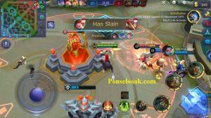 Cara Menggunakan Hero Irithel Mobile Legends