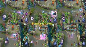 Cara Menggunakan Hero Kagura Mobile Legends 2