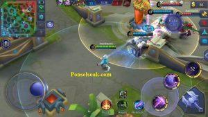 Cara Menggunakan Hero Kagura Mobile Legends 3