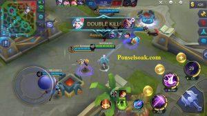 Cara Menggunakan Hero Kagura Mobile Legends