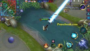 Cara Menggunakan Hero Layla Mobile Legends 2