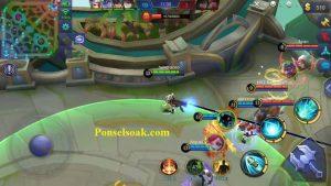 Cara Menggunakan Hero Layla Mobile Legends
