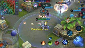Cara Menggunakan Hero Miya Mobile Legends