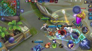 Cara Menggunakan Hero Odette Mobile Legends 2