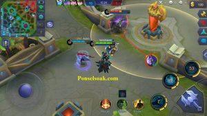 Cara Menggunakan Hero Vexana Mobile Legends 2