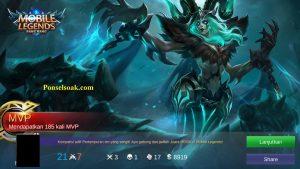 Mau tau build item gear Hero Vexana Mobile Legends Tersakit Build Vexana Mobile Legends Tersakit